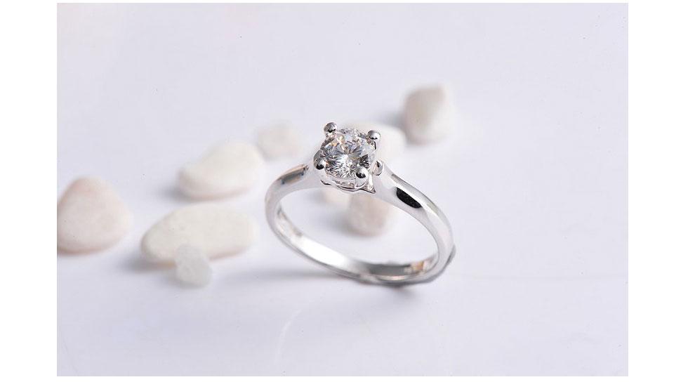 结婚戒指戴哪只手