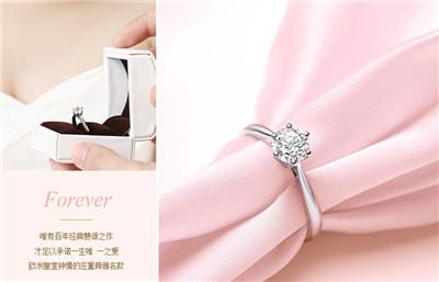 订婚戒指应该带哪个手指