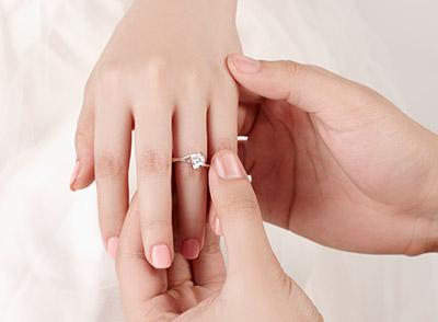 戴瑞珠宝钻戒怎么样