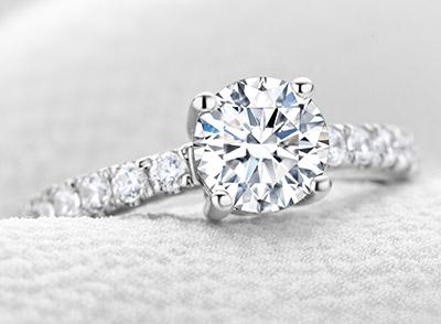 戴瑞珠宝钻戒怎么样?