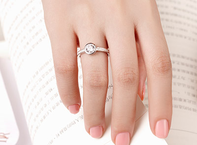 darry ring价位多少