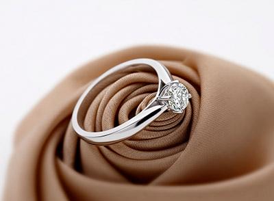 dr真爱戒指