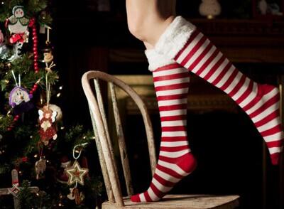 圣诞节是哪一天