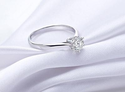 dr真爱戒指多少钱 哪里有卖dr真爱戒指