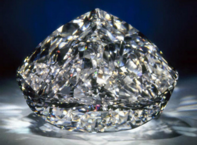 世界上大贵的钻石藏在哪