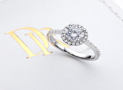 四克拉钻石有多大 四克拉钻戒多大