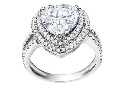 五克拉钻石多少钱 五克拉砖石多少钱