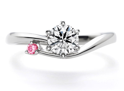 粉色钻石1克拉价格