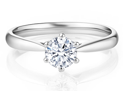 一克拉钻石有多少份
