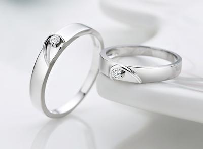 Darry Ring对戒详解 用行动见证特殊的真爱