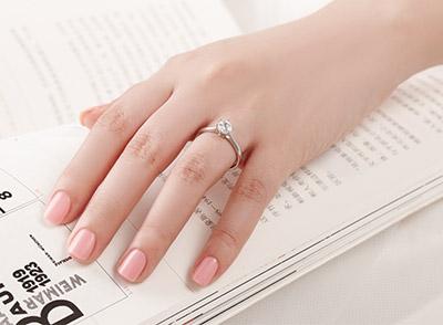浪漫简单求婚方式