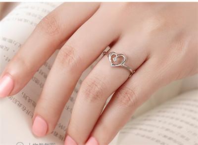 戒指尺寸6号