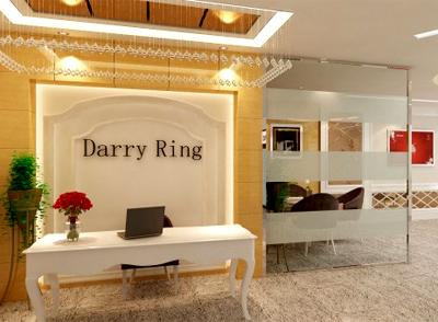 深圳Darry Ring实体店