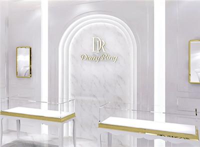戴瑞珠宝Darry Ring郑州实体店图片