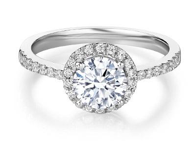 戴瑞珠宝婚戒实体店都有现货的吗