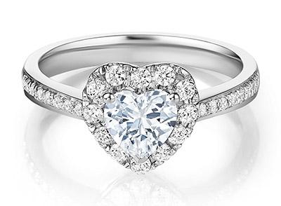 Darry Ring简单爱的价格