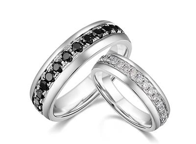 Darry Ring戚薇是什么型号戒指