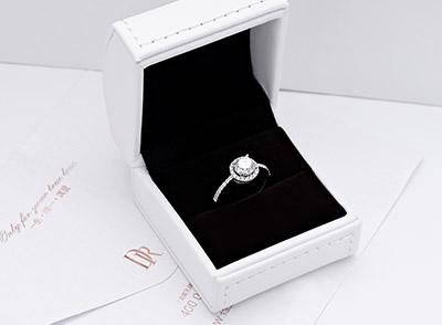 Darry Ring戒号和别的戒指一样吗