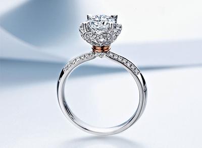Darry Ring 戒指均价