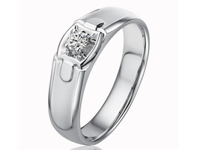 Darry Ring的男戒女生能买吗