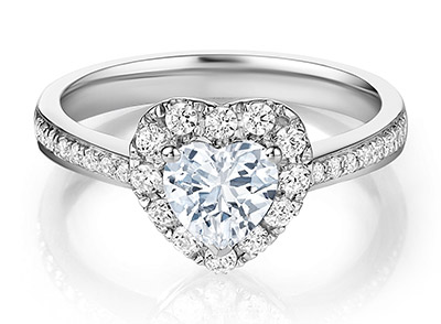 Darry Ring婚戒可以自己设计吗