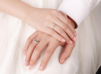 戴戒指的讲究_情侣对戒怎么带 情侣对戒带哪只手