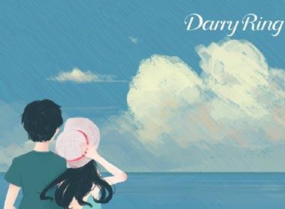 Darry Ring七夕情人节活动策划方案