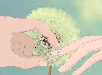 彩色宝石,浪漫七夕情人节礼物!