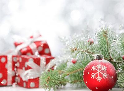 圣诞节礼物送什么最合适图片