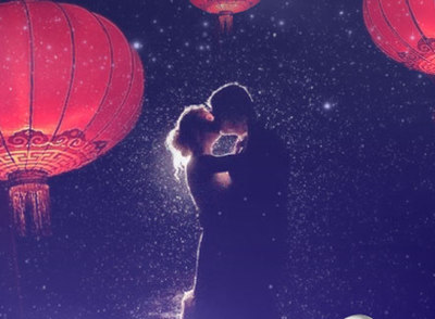 国庆节浪漫感人的求婚告白语