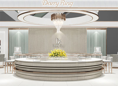 郑州Darry Ring